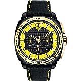 Scuderia Ferrari Herren-Armbanduhr 0830291