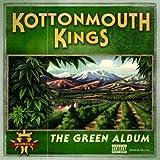 Songtexte von Kottonmouth Kings - The Green Album