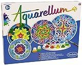 SentoSphere Aquarellum Magic Art Canvase...