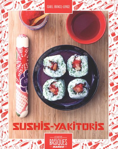 Sushis-Yakitoris