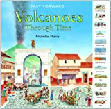Volcanoes Through Time