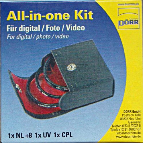DÖRR All-in-One Kit 72mm