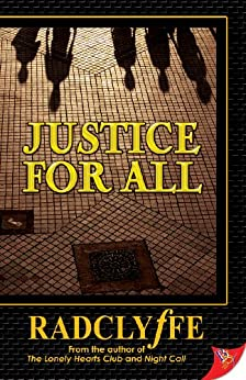 Justice for All (Justice Series Book 5) (English Edition) par [Radclyffe]