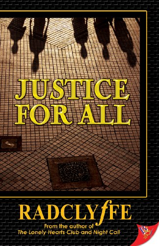 Justice for All (Justice Series Book 5) (English Edition)