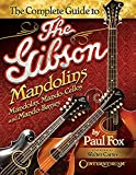 COMP GT THE GIBSON MANDOLINS