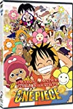 One Piece. Película 6. El Barón Omatsuri Y L A Isla De Los Secretos [DVD]
