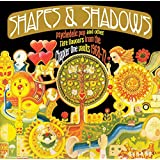 Shapes & Shadows - Psychedelic Pop And Other Rare Flavours From The Chapter One Vaults 1968-72