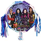 Descendants Pull String Pinata by ANYTIME COSTUMES