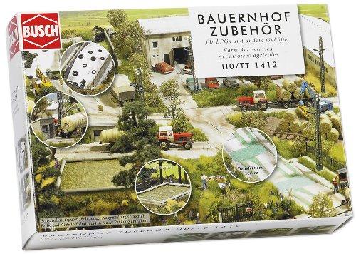 busch-1412-modellismo-set-di-accessori-per-fattoria