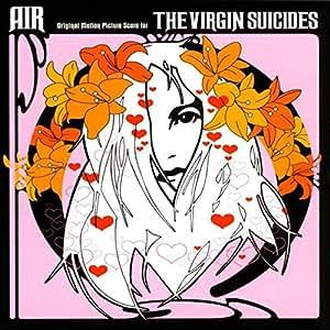 The Virgin Suicides (15th Anniversary Boxset) [Vinyl LP]