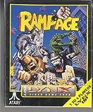 Rampage - Lynx Bild