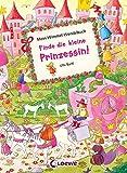 Mein Wimmel-Wendebuch – Finde die kleine Prinzessin! / Finde das kleine Einhorn!