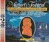 Mozart-Festival - Die musikalische Geschichte eines Genies