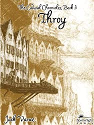 Throy (The Cadwal Chronicles Book 3) (English Edition)