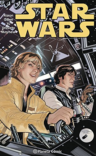 Star Wars (tomo recopilatorio) nº 03 (Star Wars: Recopilatorios Marvel) por Jason Aaron