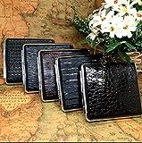 #5: Leatherite Newest Arrival Latest Designer Cigarette Cases (01 Pc.)