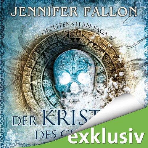 Buchseite und Rezensionen zu 'Der Kristall des Chaos (Gezeitensternsaga 4)' von Jennifer Fallon