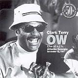 Terry Clark: Ow - Live At E.Js Atlanta, Georgia 1981 (Audio CD)