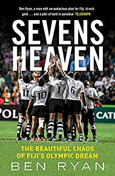 Sevens Heaven: The Beautiful Chaos Of Fiji's Olympic Dream 1
