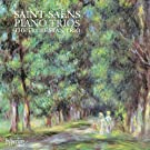Camille Saint-Saens: Klaviertrios