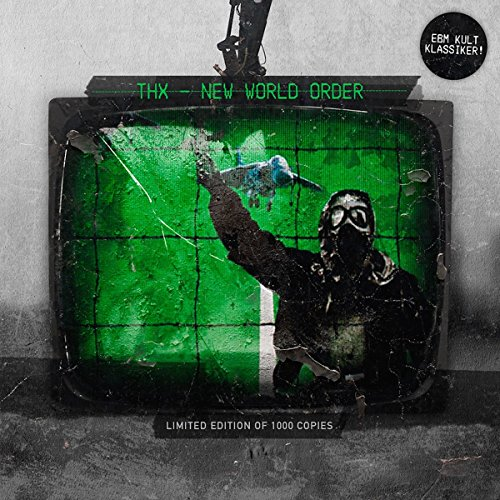 New World Order (Re-Release)