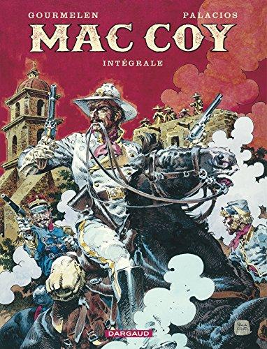 Mac Coy - Intégrales - tome 1 - Mac Coy - intégrale tome 1 par Gourmelen