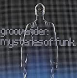 Grooverider Drum and Bass