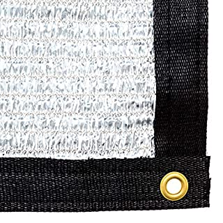 Be Cool Solutions - Caravan AluminetTM Shade Cloth - 6mX4.3m