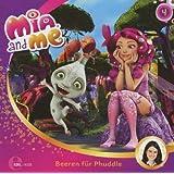 Mia and me - Beeren für Phuddle - Das Original-Hörspiel zur TV-Serie, Folge 4