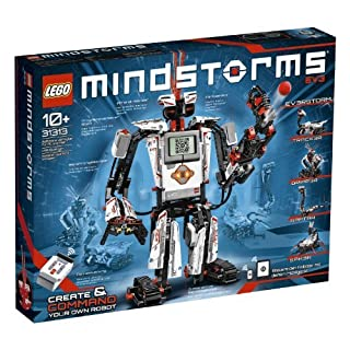 Lego Mindstorms 31313 - Mindstorms EV3 (B00B0IDOFO) | Amazon price tracker / tracking, Amazon price history charts, Amazon price watches, Amazon price drop alerts
