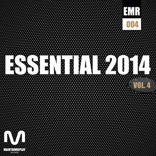 Dj Tool (Original Mix) (Essentials Tool-kit)