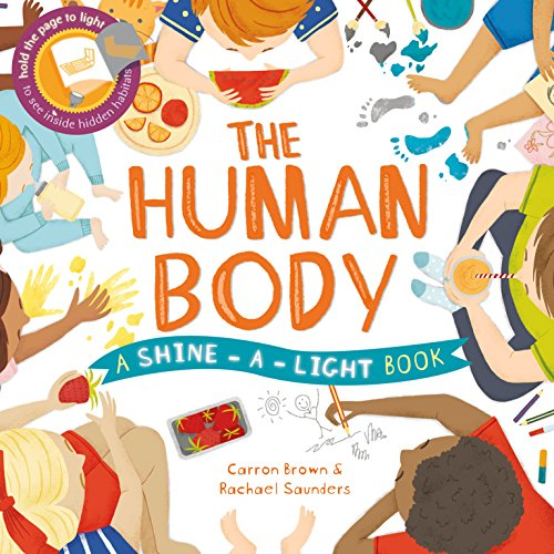 The Human Body Cover Image