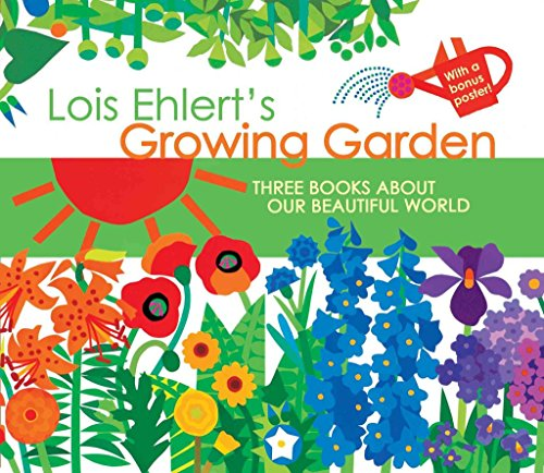 [Lois Ehlert's Growing Garden] (By: Lois Ehlert) [published: May, 2013]