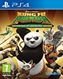 Kung Fu Panda : Showdown of Legendary Le...