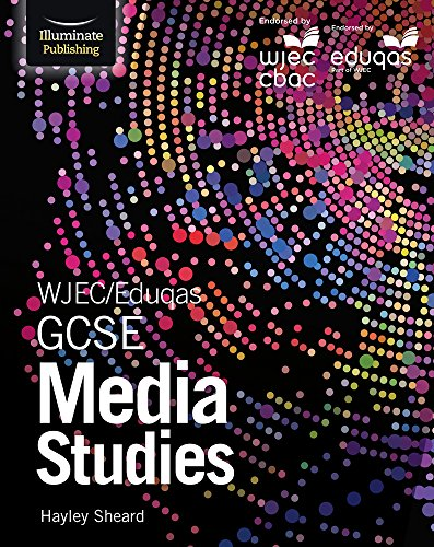 WJEC/Eduqas GCSE Media Studies