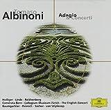 Albinoni: Adagio & Concerti