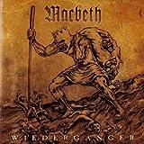 Songtexte von Macbeth - Wiedergänger