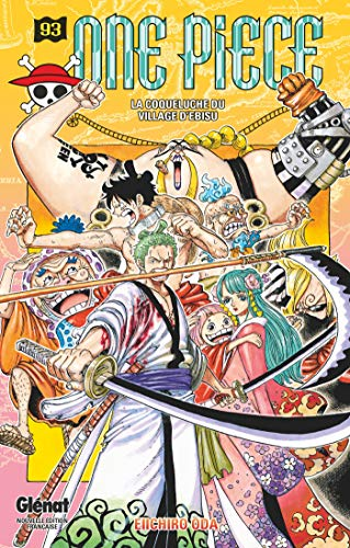 One Piece Edition originale Tome 93