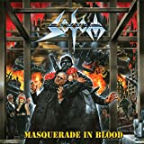 Sodom: Masquerade in Blood [Vinyl LP] (Vinyl)