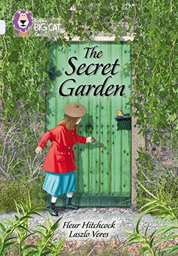 The Secret Garden: Band 17/Diamond (Collins Big Cat)
