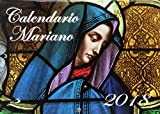 Calendario Mariano 2018 (Calendarios y Agendas)