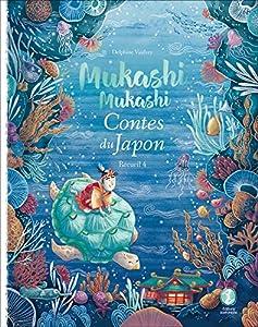 Mukashi Mukashi - Contes du Japon Edition simple Tome 4