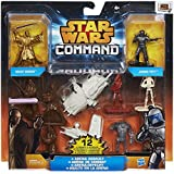 Star Wars Command Arena Assault Playset