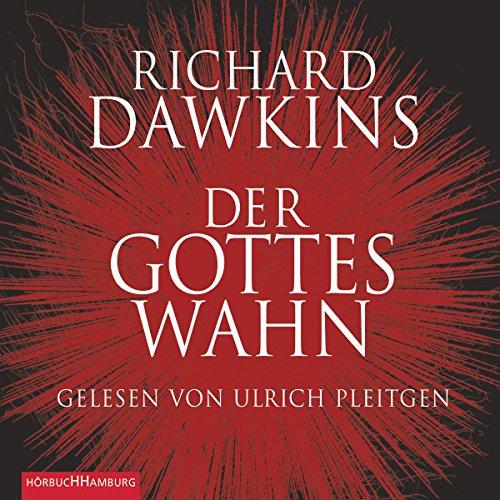 Buchseite und Rezensionen zu 'Der Gotteswahn' von Richard Dawkins