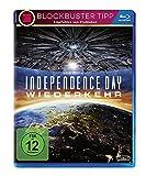 Independence Day: Wiederkehr [Blu-ray]