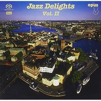 Jazz Delights Vol. II