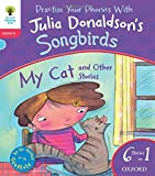 Oxford Reading Tree Songbirds: Level 4. My Cat and Other Stories