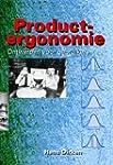 Productergonomie: ontwerpen voor gebr...