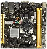 Biostar A68N-5600AMD A68H Mini-ITX Motherboard
