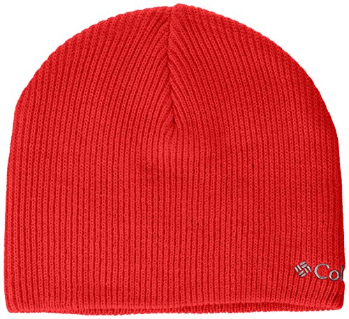 Columbia Kid 's Youth Whirli Bird mit Kopfbedeckungen Hat, Kinder, 888667321825, Mountain Red, One Size
